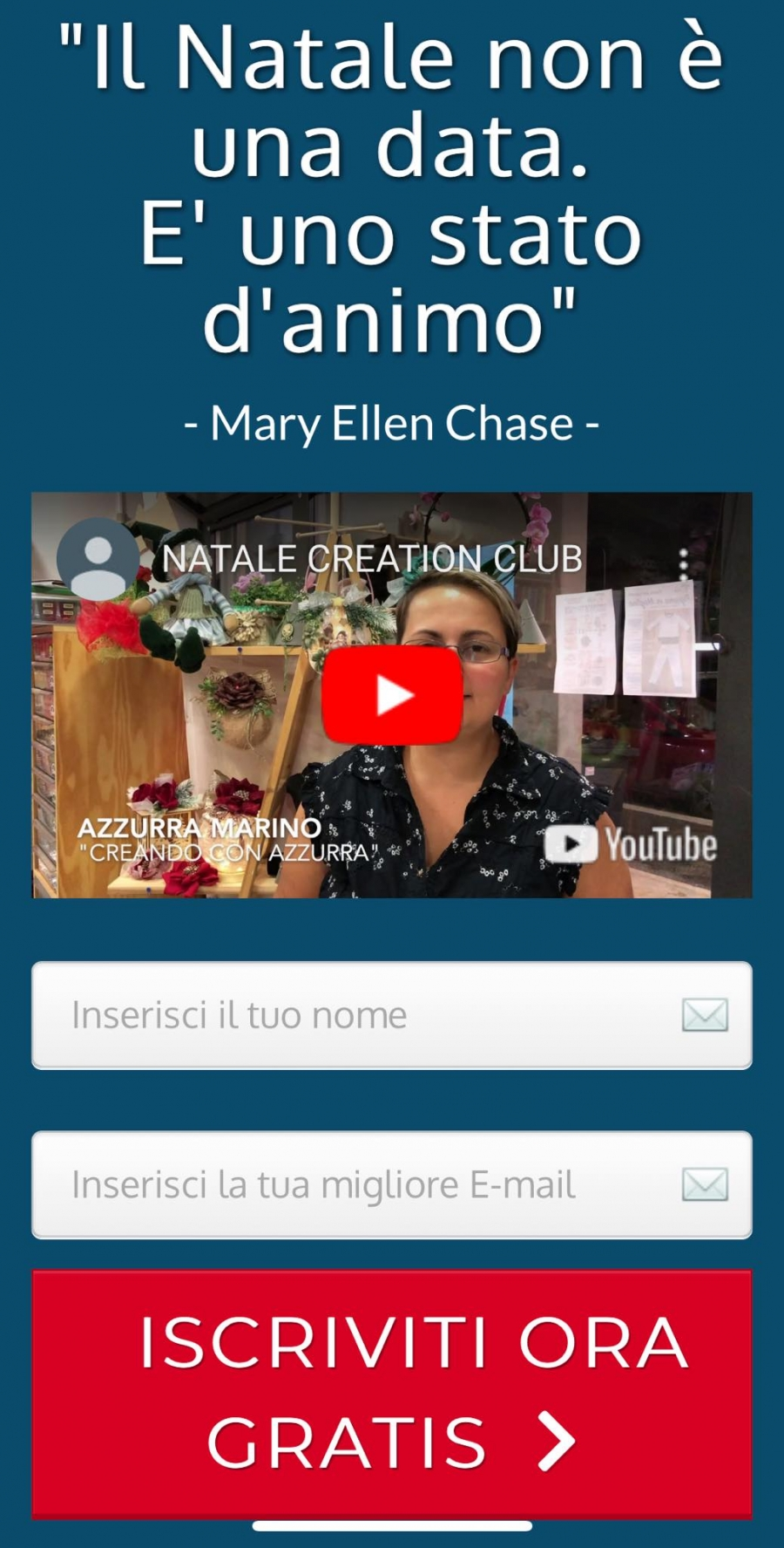 Natale Creation Club