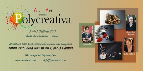 POLYCREATIVA 2017
